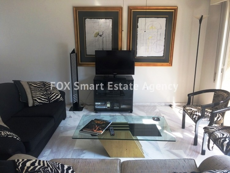 For Sale 3 Bedroom Semi-detached House in Columbia, Limassol 7