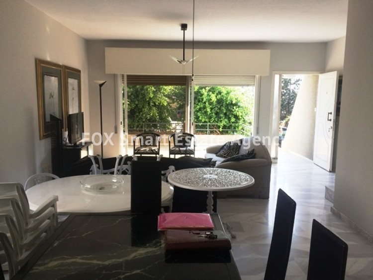 For Sale 3 Bedroom Semi-detached House in Columbia, Limassol 8