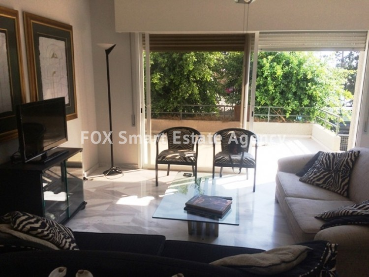 For Sale 3 Bedroom Semi-detached House in Columbia, Limassol 9