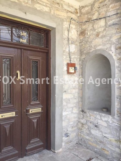 For Sale 3 Bedroom Detached House in Lefkara, Larnaca
