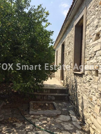 For Sale 3 Bedroom Detached House in Lefkara, Larnaca 5
