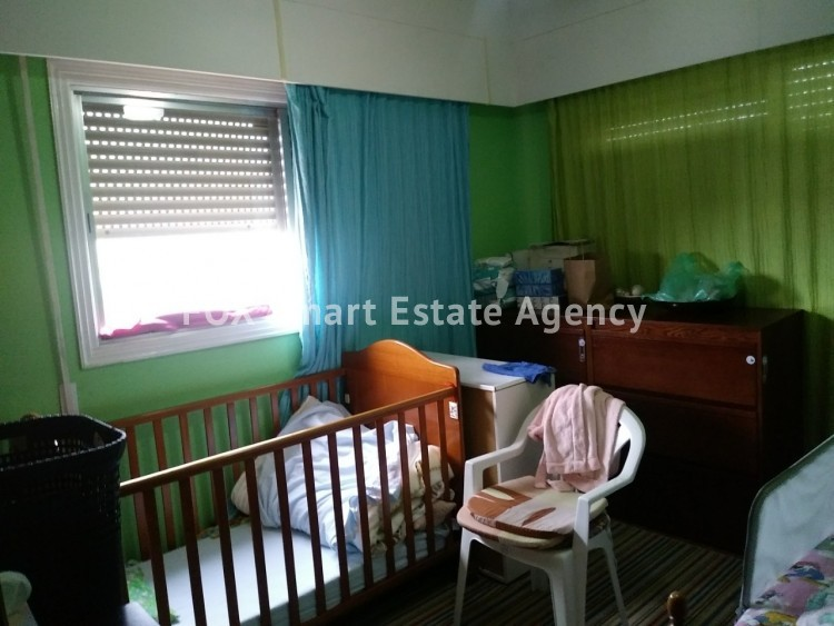 For Sale 2 Bedroom Apartment in Agios georgios, Larnaca 8
