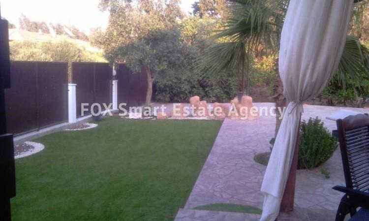 For Sale a magnificent villa with swimming pool in Meneou, Larnaca 3