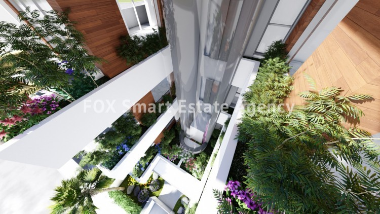 For Sale 2 Bedroom Apartment in Egkomi lefkosias, Nicosia 4