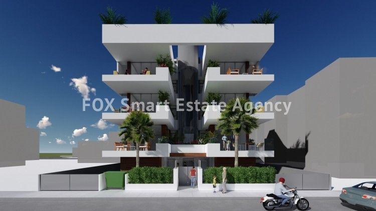 For Sale 2 Bedroom Apartment in Egkomi lefkosias, Nicosia