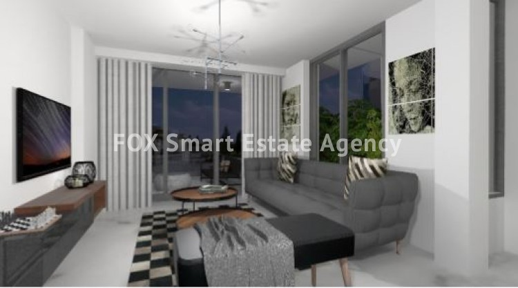 For Sale 2 Bedroom Apartment in Egkomi lefkosias, Nicosia 9