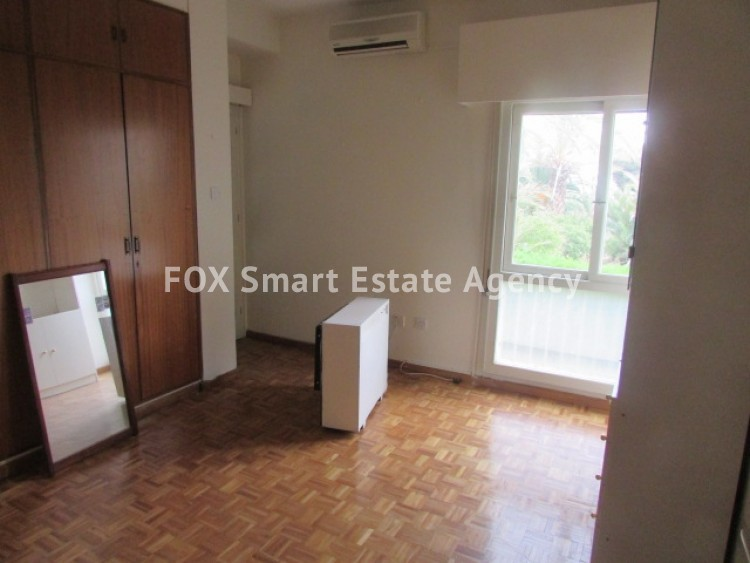 For Sale 3 Bedroom Ground floor Apartment in Agios demetrios, Strovolos, Nicosia 4 10
