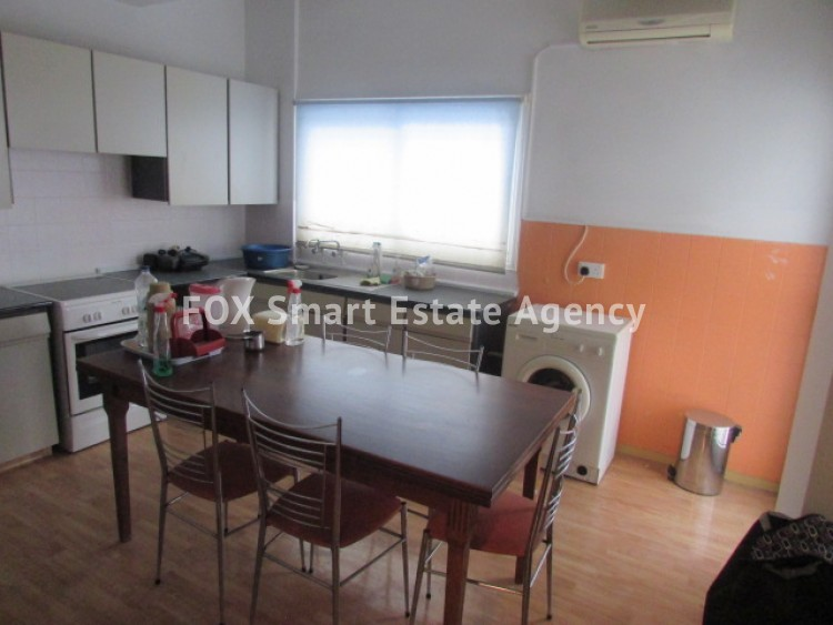 For Sale 3 Bedroom Ground floor Apartment in Agios demetrios, Strovolos, Nicosia 12