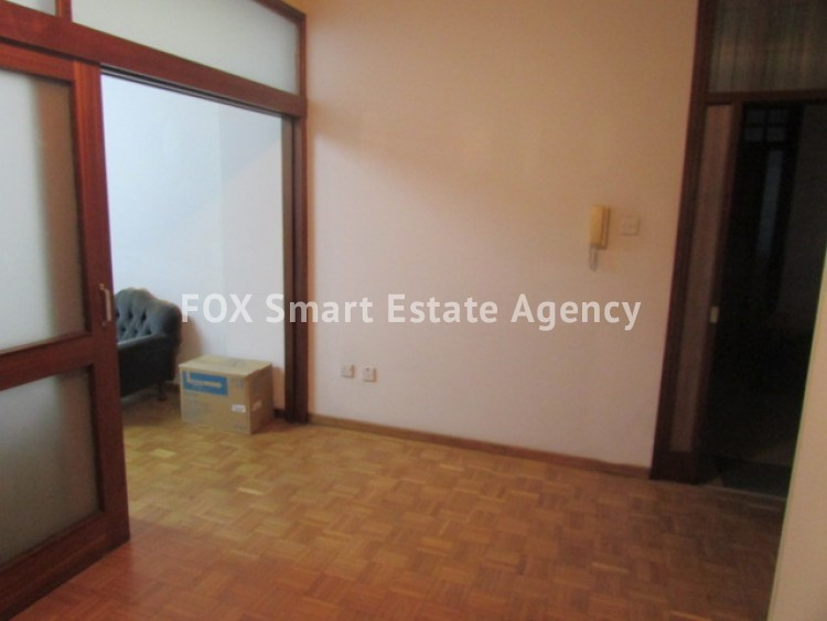 For Sale 3 Bedroom Ground floor Apartment in Agios demetrios, Strovolos, Nicosia 15