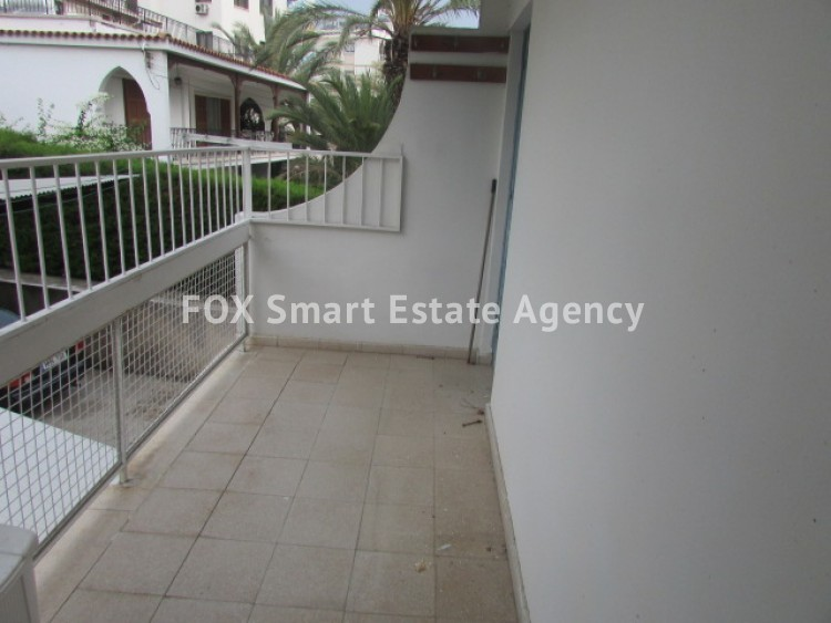 For Sale 3 Bedroom Ground floor Apartment in Agios demetrios, Strovolos, Nicosia 13