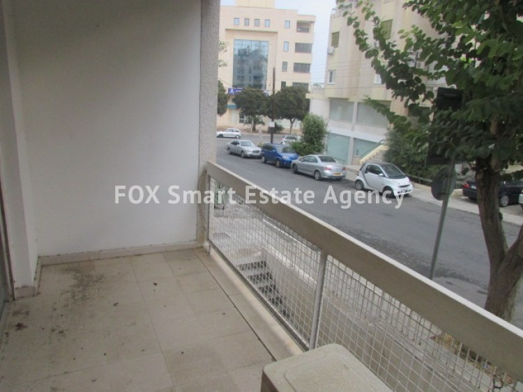 For Sale 3 Bedroom Ground floor Apartment in Agios demetrios, Strovolos, Nicosia 2