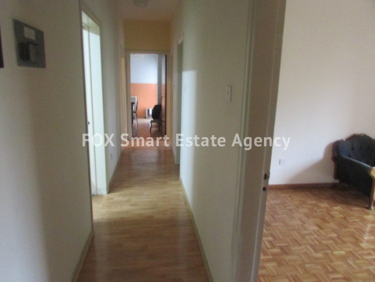 For Sale 3 Bedroom Ground floor Apartment in Agios demetrios, Strovolos, Nicosia 6