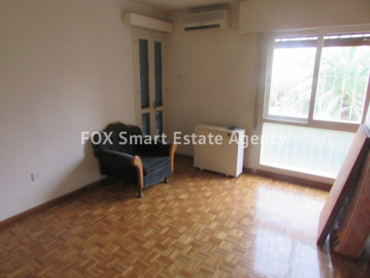 For Sale 3 Bedroom Ground floor Apartment in Agios demetrios, Strovolos, Nicosia 9