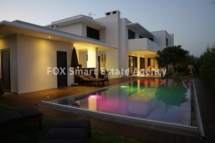 For Sale 6 Bedroom Detached House in Agios athanasios, Limassol 9