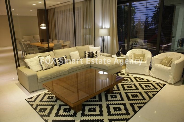For Sale 6 Bedroom Detached House in Agios athanasios, Limassol 5