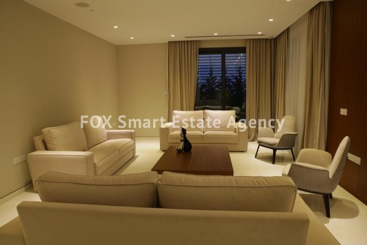 For Sale 6 Bedroom Detached House in Agios athanasios, Limassol 7