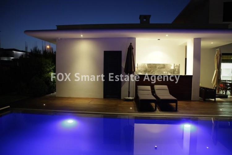 For Sale 6 Bedroom Detached House in Agios athanasios, Limassol 15