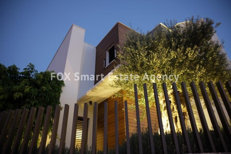 For Sale 6 Bedroom Detached House in Agios athanasios, Limassol 12