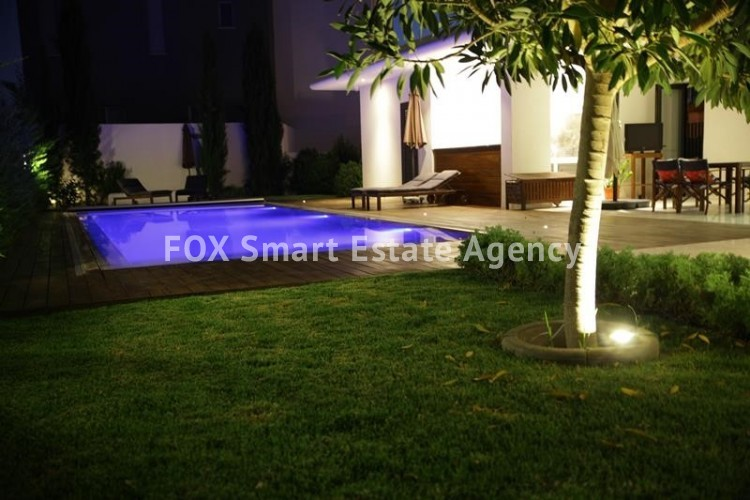 For Sale 6 Bedroom Detached House in Agios athanasios, Limassol 16