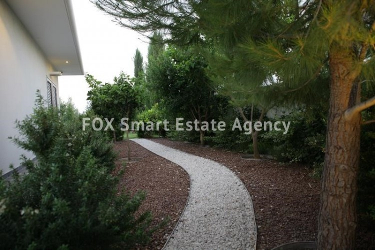 For Sale 6 Bedroom Detached House in Agios athanasios, Limassol 2