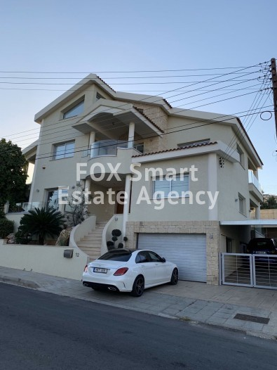 To Rent 6 Bedroom Detached House in Panthea, Limassol 4