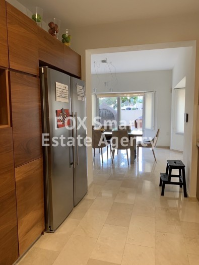 To Rent 6 Bedroom Detached House in Panthea, Limassol 26