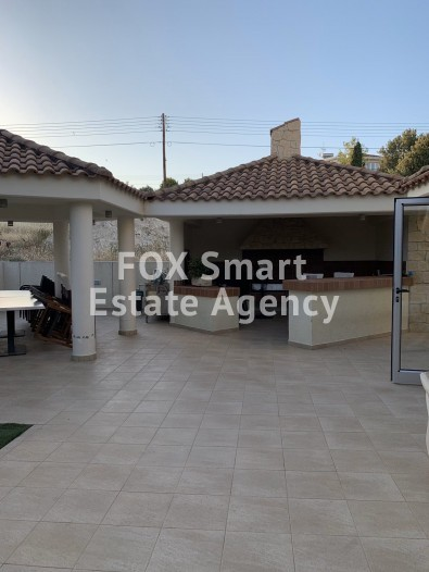 To Rent 6 Bedroom Detached House in Panthea, Limassol 28 10
