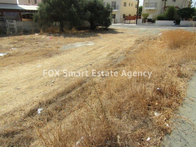 Land in Ypsonas, Limassol 2