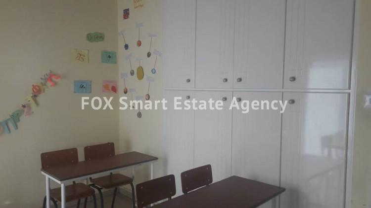 For Sale 3 Bedroom  House in New hospital, Larnaca, Larnaca  5