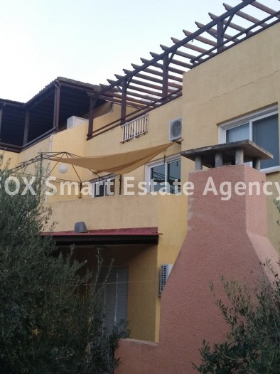 For Sale 2 Bedroom  Apartment in Kapparis, Famagusta 5