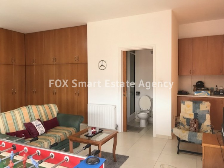 Property to Rent in Limassol, Parekklisia, Cyprus