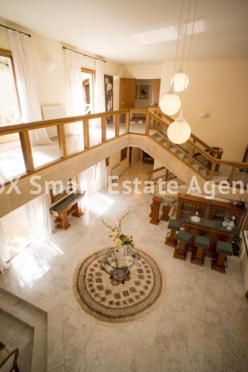 For Sale 5 Bedroom Detached House in Ekali, Limassol 11
