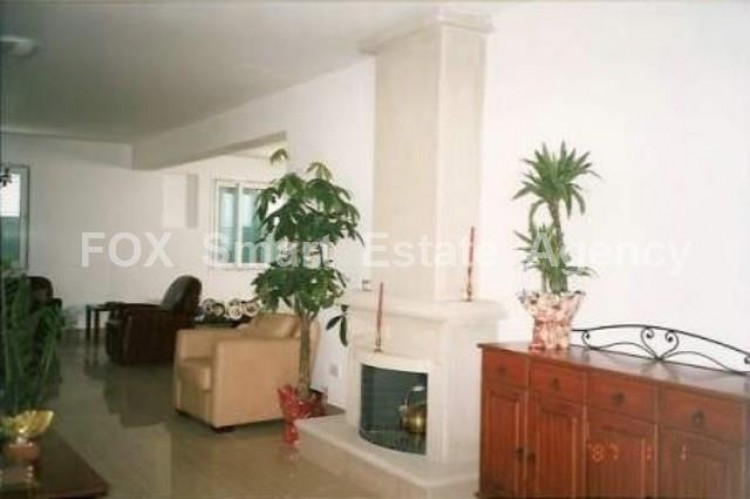 For Sale 5 Bedroom Detached House in Kalo chorio orinis, Kalo Chorio Oreinis, Nicosia 11