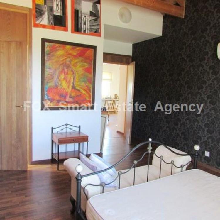For Sale 5 Bedroom Detached House in Kalo chorio orinis, Kalo Chorio Oreinis, Nicosia 3