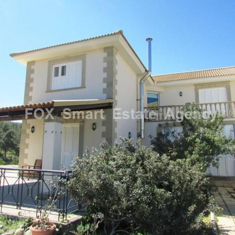 For Sale 5 Bedroom Detached House in Kalo chorio orinis, Kalo Chorio Oreinis, Nicosia 7