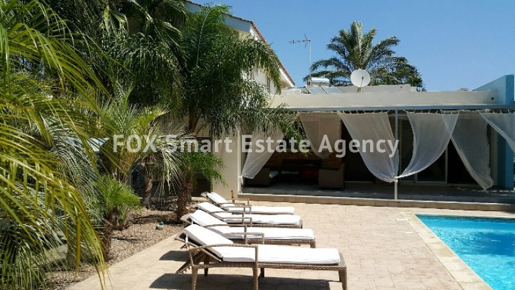 For Sale 3 Bedroom Detached House in Pervolia , Perivolia Larnakas, Larnaca 2