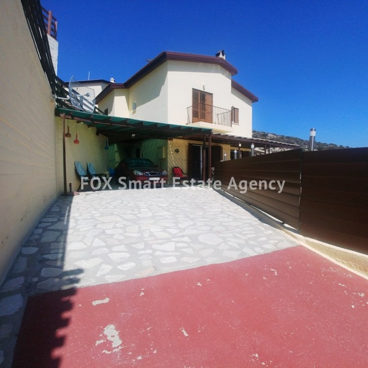 For Sale 3 Bedroom Detached House in Skarinou, Larnaca 13