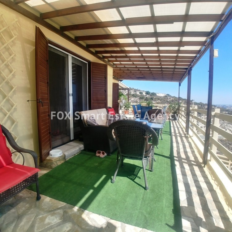 For Sale 3 Bedroom Detached House in Skarinou, Larnaca 15