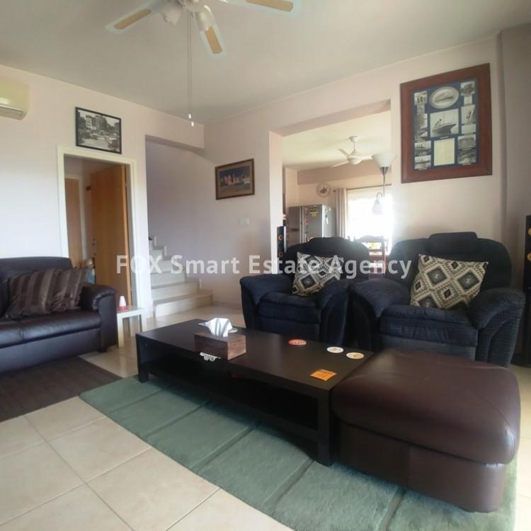 For Sale 3 Bedroom Detached House in Skarinou, Larnaca 3