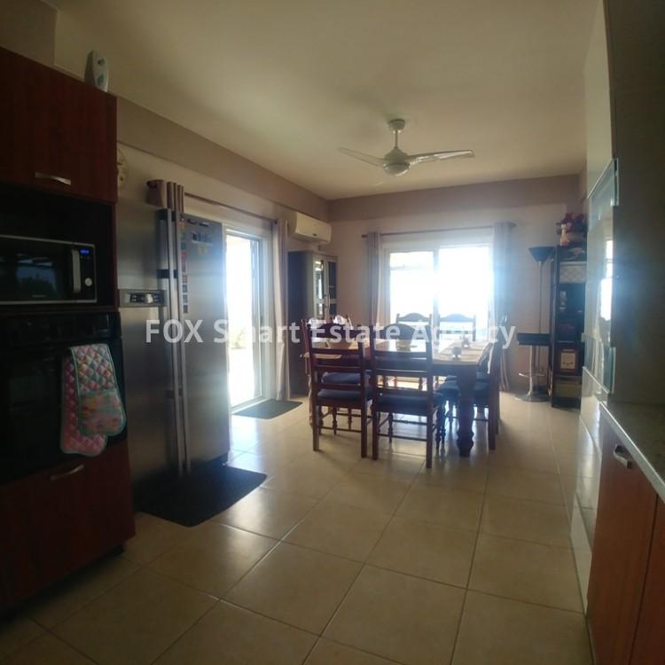 For Sale 3 Bedroom Detached House in Skarinou, Larnaca 5
