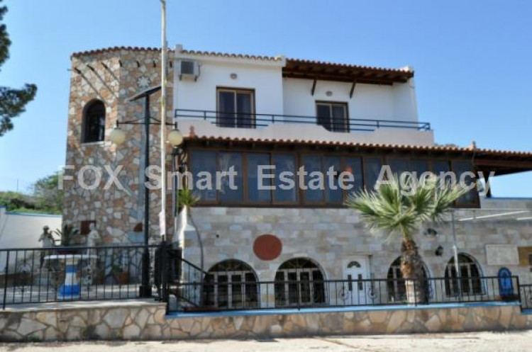 For Sale 3 Bedroom Detached House in Potamos liopetriou, Famagusta 33