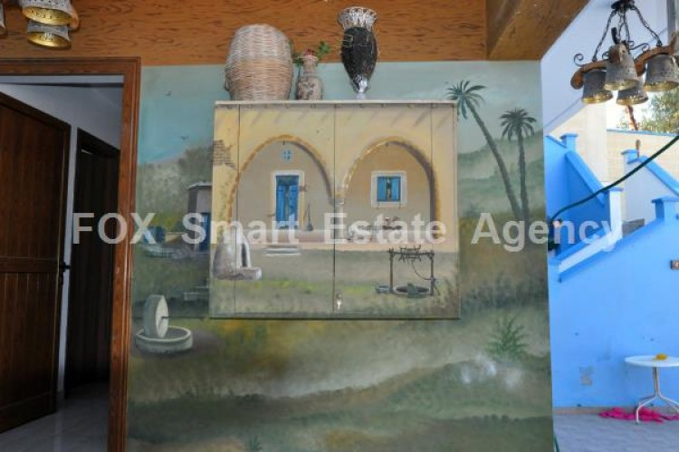 For Sale 3 Bedroom Detached House in Potamos liopetriou, Famagusta 15