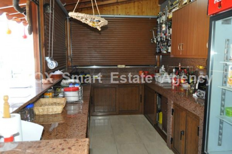For Sale 3 Bedroom Detached House in Potamos liopetriou, Famagusta 17