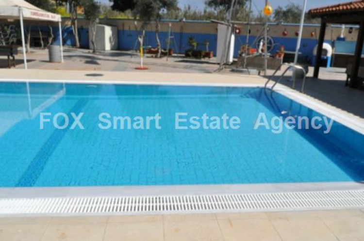For Sale 3 Bedroom Detached House in Potamos liopetriou, Famagusta 7
