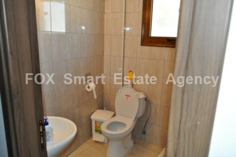 For Sale 3 Bedroom Detached House in Potamos liopetriou, Famagusta 19