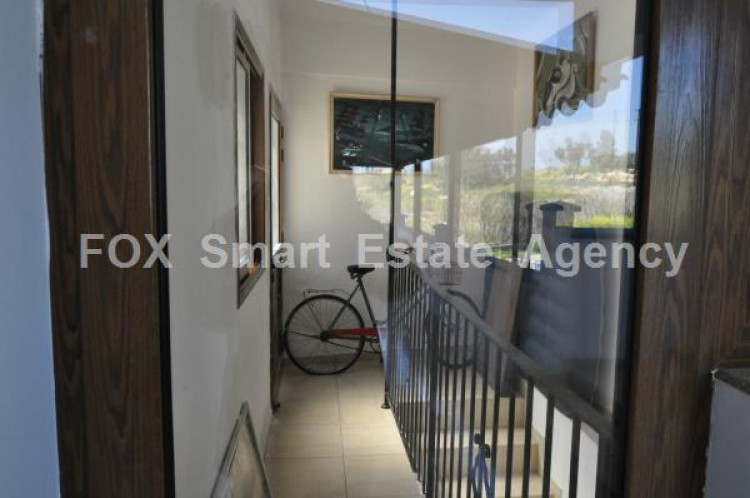 For Sale 3 Bedroom Detached House in Potamos liopetriou, Famagusta 21