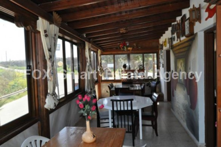 For Sale 3 Bedroom Detached House in Potamos liopetriou, Famagusta 22