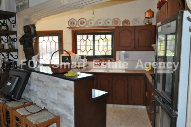 For Sale 3 Bedroom Detached House in Potamos liopetriou, Famagusta 23
