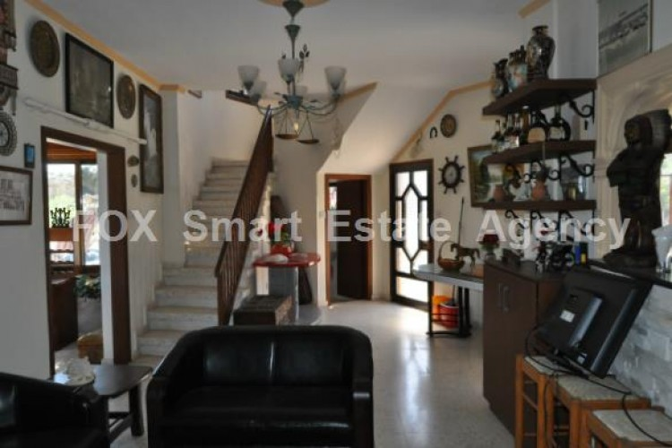 For Sale 3 Bedroom Detached House in Potamos liopetriou, Famagusta 24