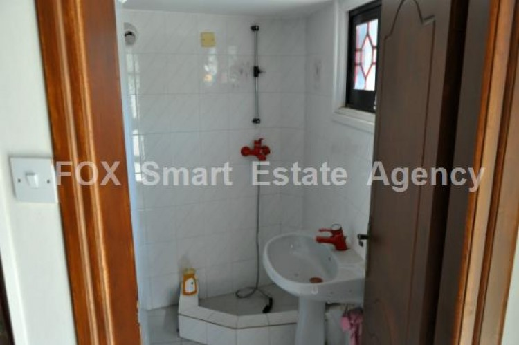 For Sale 3 Bedroom Detached House in Potamos liopetriou, Famagusta 25